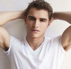 "Dave Franco is probably #1 on my ""to marry"" list."