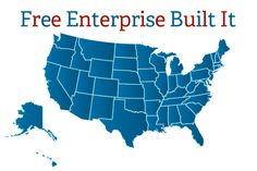 Re-pin this photo if you believe in free enterprise! Also, click the image to add your business on Facebook!