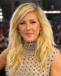 Ellie Goulding's MTV VMAs Hair -- Get Her Exact Loose Waves