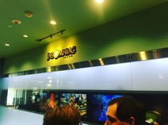 Insomniac Games invited our students for an amazing Q and A and VIP studded tour!
