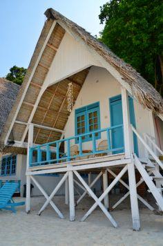 Alang's Rawa in Rawa Island, Malaysia