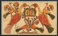 The Metropolitan Museum of Art - Fraktur Motifs