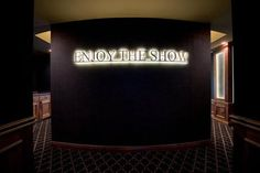 Glam Theater eclectic-home-theater