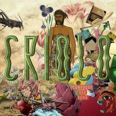 Criolo - Convoque seu Buda (2014) | Ópio do Trivial