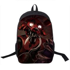 ac0df2bb7561 Kids Five Nights At Freddys Backpacks Anime Sonic Backpack Boys Girls  School Bags Children Book Bag Daily Backpack Best Gift Bag