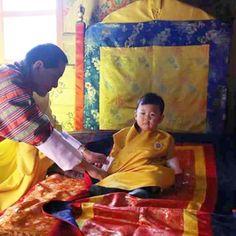 Bhutan royal baby: The little dragon Prince's cutest photos