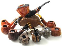 From the Danish pipe shop, nice