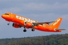 #Easyjet to launch six new routes from #Amsterdam