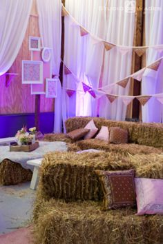 Cute Sweet 16 country girl party idea #sweet16 #sweetsixteen #birthday