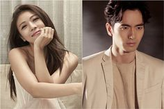 "Ha Ji-won and Lee Jin-wook to star in ""The Time I Loved You, 7000 Days"" @ HanCinema :: The Korean Movie and Drama Database"