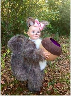 This costume is perfect!  For more fun costume ideas, visit: