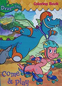 Dragon Tales, Princess Peach, Coloring Books, Childhood, Gummy Bears, Play, Fictional Characters, Amp, Vintage Coloring Books