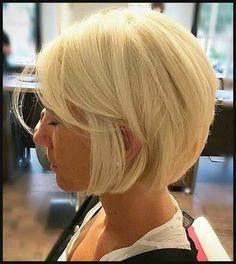 Perfekte Kurze Blonde Frisuren, Die Sie Sehen Müssen | Einfache Frisuren