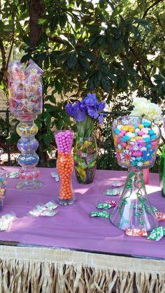 Luau Birthday Party Ideas | Photo 1 of 20