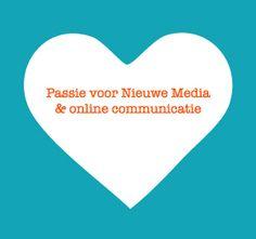 Een flexibele starter met een passie voor Nieuwe Media en online communicatie