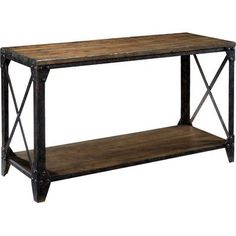 Trent Austin Design Beckfield Console Table