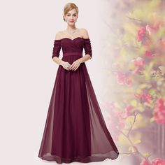 http://www.bfashionista.com/ Beautiful dress Bridesmaid dresses