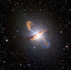 NGC5128 image