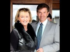Daniel O'Donnell Interview and Life Story ~ Wife Majella diagnosed with breast cancer.