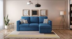 Best L Shaped Sofa Set in India Kowloon Urbanladder L Shaped Sofa, Sofa Design, Furniture, Living Room Designs, L Shaped Sofa Designs, Long Living Room Design, Sectional Sofa, Sofa Set Online, L Shaped Sofa Bed