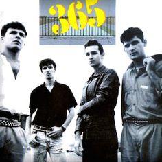 """Vous avez aimé O Concreto Já Rachou (1985) de Plebe Rude et/ou Camisa de Vênus (1983) de Camisa de Vênus, vous aimerez 365 (1987), le premier album studio du groupe de Punk Rock / New Wave 365. Gros démarrage Punk Rock avec """"Way Of Life"""", un titre à la..."""
