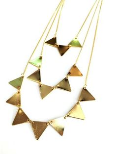 La Bella Donna - Κολιε μακρυ με πολλες αλυσιδες Arrow Necklace, Jewelry, Jewlery, Jewerly, Schmuck, Jewels, Jewelery, Fine Jewelry, Jewel