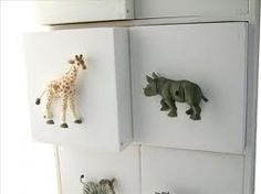 animal drawer handle - Google Search