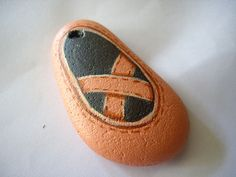 ballet shoes - it's a rock! | Flickr - Photo Sharing!