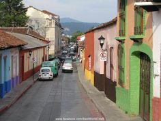 San Cristobal De Las Casas (Mexico)
