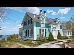 5.8 acres of waterfront farm property with 417' on Crow Cove. Excellent anchorage, a dock to use. Remarkable views overlooking a sloping field to Penobscot Bay and the hills beyond. http://www.legacysir.com/detailsseo.taf?mls=1093094