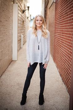 The classic black legging just got an upgrade. The onyx black motto leggings with zipper detail add more texture and flair to your everyday wardrobe with its thigh panels of bold lines and chic ankle zipper. These leggings are a defining item that keeps your outfit edgy and sleek. Show off your classic heeled boots and wear it with long cardigans, loose sweaters and flowy blouses.
