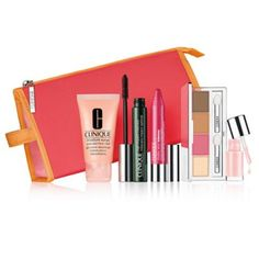 Clinique Clinique Colour Cravings Makeup Set- at Debenhams.com