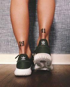 25 Gorgeous Tattoo Ideas For Girls That Will Make Everyone Go Wow! #TattooIdeasForGirls