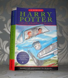 Harry potter and the Chamber of Secrets. Publisher: Ted Smart (Not Bloomsbury). 10 9 8 7 6 5 4 3 2 - Number line. Chamber Of Secrets, Harry Potter Books, Inventions, The Secret, Ted, Learning, Ebay, Studying, Teaching