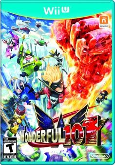 The Wonderful 101 by Nintendo, http://www.amazon.com/dp/B002I08CSW/ref=cm_sw_r_pi_dp_Yt--tb15JGSK8