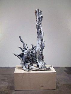 JOHN MCENROE-'ARNESON OUT WEST'-Robischon Gallery
