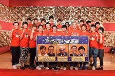 来月10月11日(日)に生放送される「キングオブコント2015」(TBS系)決勝戦で、松本人志、さまぁ~ず、バナナマンが審査員を務めることがわかった。