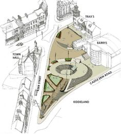 resin bonded public realm - Google Search