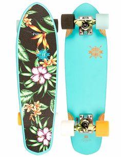 Globe Skateboards - Blazer - Skateboard