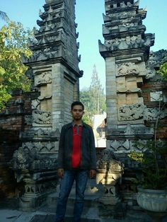 Klaten jawa tengah indonesia