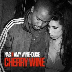 Nas & Amy Winehouse – Cherry Wine   Music Video   stupidDOPE.com