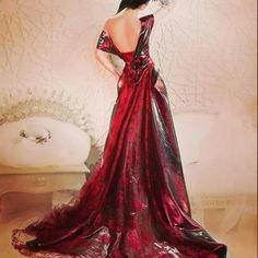 Haute Couture Collection 2014