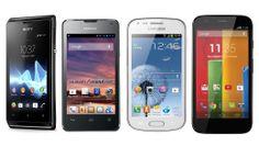 Gangas en electrónica en Amazon España 2: ¿Un smartphone más barato que el Moto E?