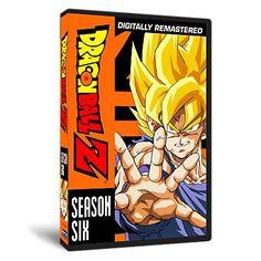 Dragon Ball Z Todas Temporadas Español Latino Dual Descargar