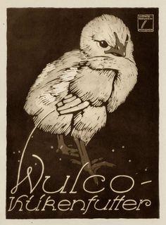 Wulco+Chick+Feed Hohlwein