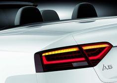 Audi A5 Cabriolet | Flickr - Photo Sharing!