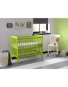 Kinder Valley Kai Compact Cot