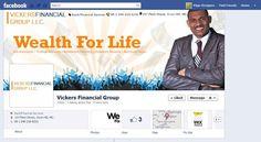 Facebook timeline for VFG Facebook page http://on.fb.me/K9OKeB  https://www.facebook.com/VickersFinancialGroup