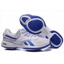 detailed pictures 50391 0f312 Reebok Easytone Curve White Blue 2-J11744