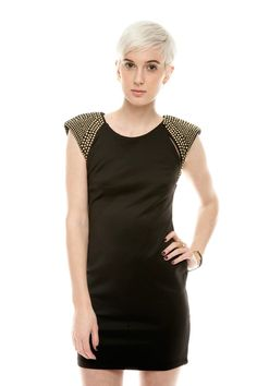 My dream hair. Also I love the dress.
